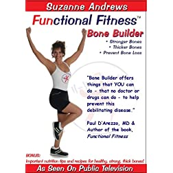 Functional Fitness BONE BUILDER