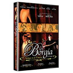 Los Borgia (The Borgias)