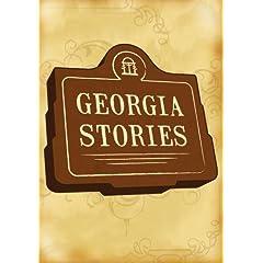 Georgia Stories I and II - Disc 3