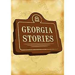 Georgia Stories I and II - Disc 3