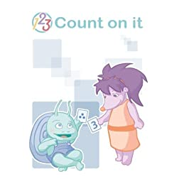Count On It - Disc 3