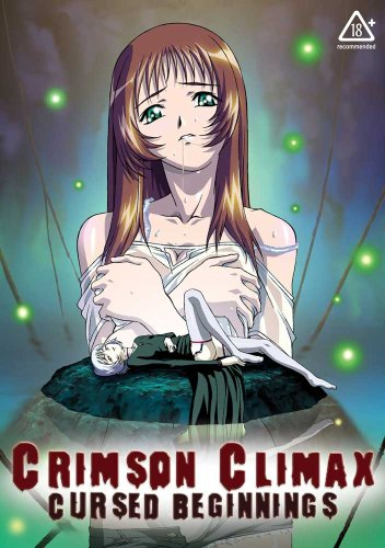 Crimson Climax: Cursed Beginnings
