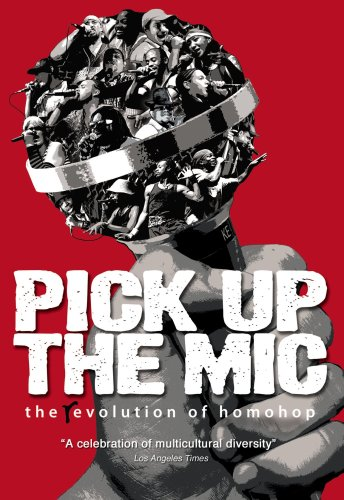 Pick Up The Mic