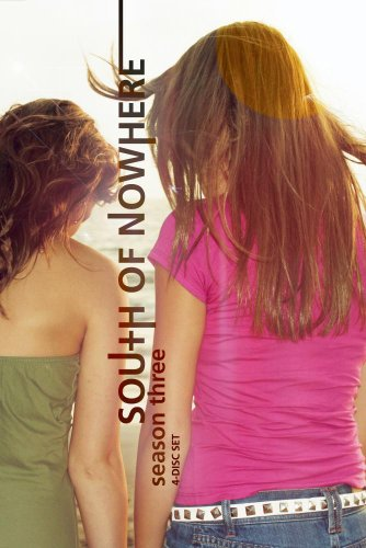 South of Nowhere Season 3 (4 Disc Set)