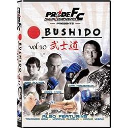Pride: Bushido 10