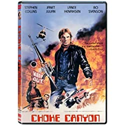 Choke Canyon