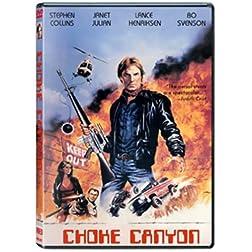 Choke Canyon