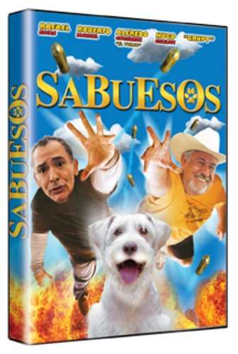 Sabuesos (It's a Dog Thing)
