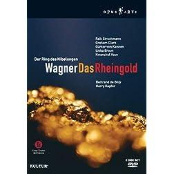 Wagner: Das Rheingold / Gran Teatre del Liceu
