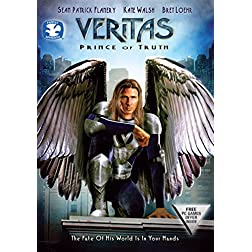 Veritas-Prince of Truth