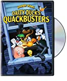 Get Daffy Duck's Quackbusters On Video
