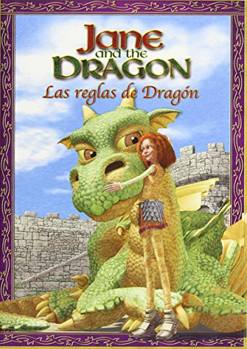 Jane & The Dragon: Dragon Rules