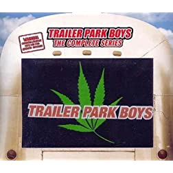 Trailer Park Boys: The Complete Series