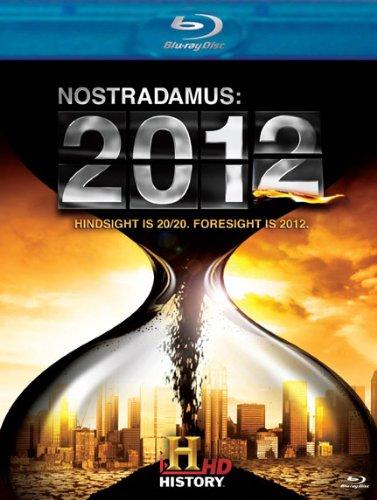Nostradamus 2012 [Blu-ray]