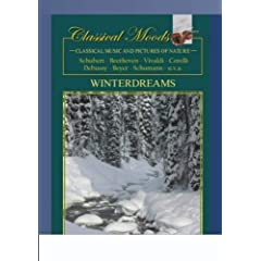 Classical Moods - Winterdreams