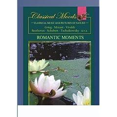 Classical Moods - Romantic Moments
