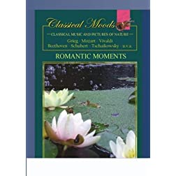 Classical Moods - Romantic Moments