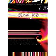 Glow Job // Light Reflections as Visual Compilation / VJ DVD