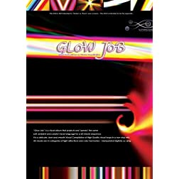 Glow Job // Light Reflections as Visual Compilation / VJ DVD