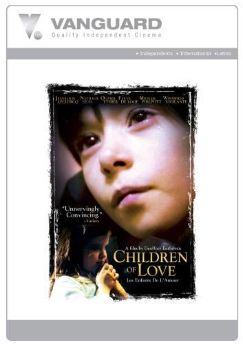 CHILDREN OF LOVE : LES ENFANTS DE L'AMOUR