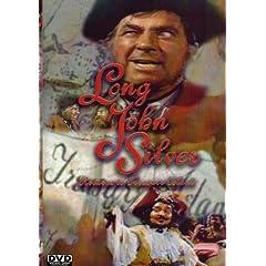 Long John Silver: Returns to Treasure Island