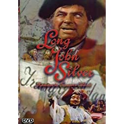 Long John Silver: Returns to Treasure Island