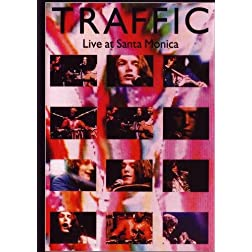 Traffic- Live in Santa Monica '72