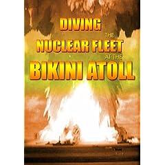 Diving The Nuclear Fleet at the Bikini Atoll