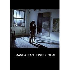 Manhattan Confidential (Institutional Use - Library/High School/Non-Profit)