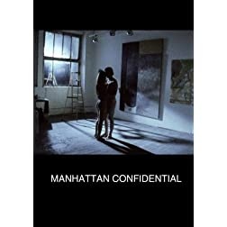 Manhattan Confidential (Institutional Use - Library/High School/Non-Profit)