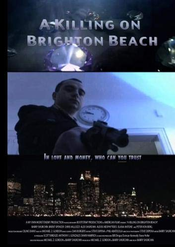 Killing On Brighton Beach