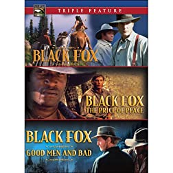 Black Fox Triple Feature