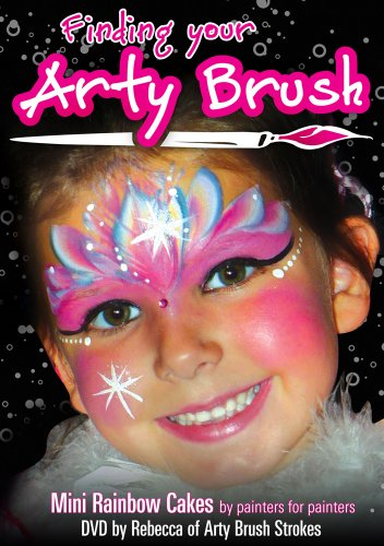 Finding Your Arty Brush