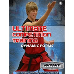 Ultimate Martial Arts Competition Training: Dynamic Forms