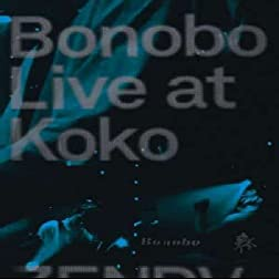 Live at Koko