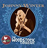 The Woodstock Experience by Johnny Winter