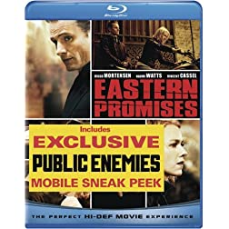 EASTERN PROMISES / (WS DUB SUB AC3 DOL DTS) - EASTERN PROMISES / (WS DUB SUB AC3 DOL DTS)