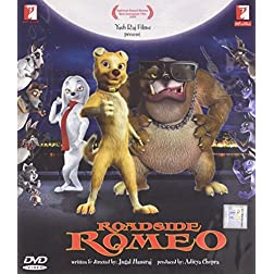 Roadside Romeo (Dvd)