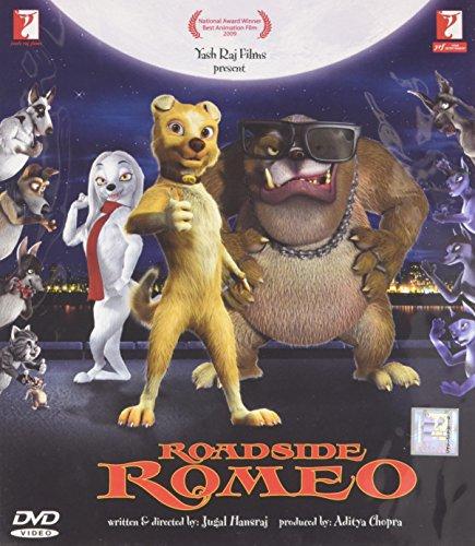 Roadside Romeo (Dvd)