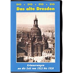 Das alte Dresden
