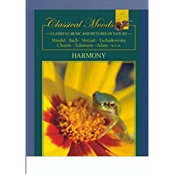 Classical Moods - Harmony
