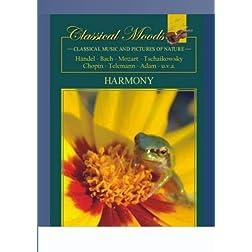 Classical Moods - Harmony