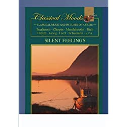 Classical Moods - Silent Feelings