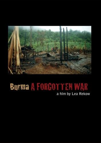 BURMA: A Forgotten War (Home Use)