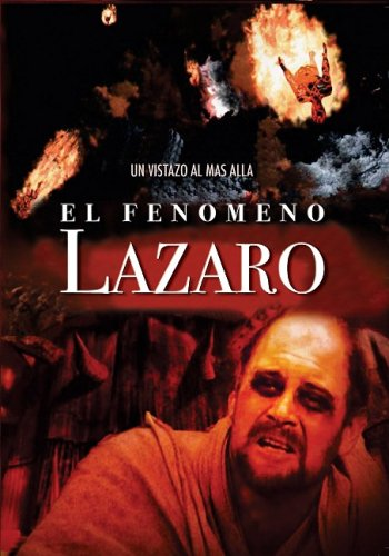 DVD Spanish Lazarus Phenomenon