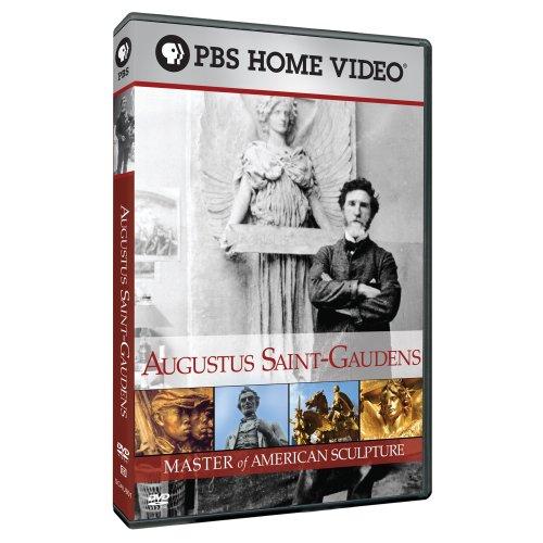 Augustus Saint-Goudens: Master of American Sculpture