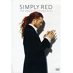 Simply Red - 25 - Their Greatest Video Hits (2009 edition)