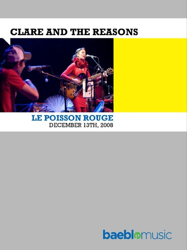 Clare and the Reasons