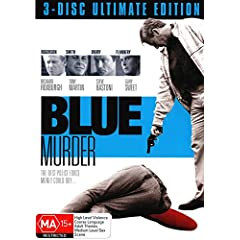 Blue Murder: Special Edition