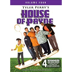 Tyler Perry's House of Payne, Vol. 4